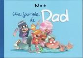 Dad -HS- Une journée de Dad