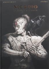 Les chevaliers d'Héliopolis -1TT- Nigredo, l'œuvre au noir