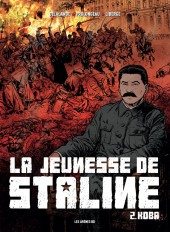 La jeunesse de Staline -2- Koba