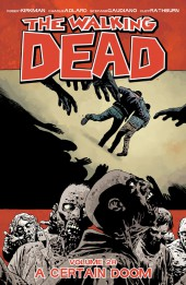 Walking Dead (The) (2003) -INT28- A Certain Doom