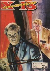 X-13 agent secret -337- L'émigré