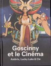 (AUT) Goscinny -22Cat- Goscinny et le Cinéma