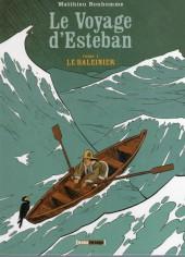 Esteban -1a2007- Le Baleinier