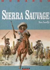 Durango -5C2003- Sierra Sauvage
