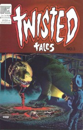 Twisted tales (1982) -3- NO.3