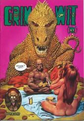 Grim Wit -2- Grim Wit #2