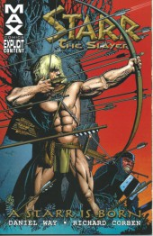 Starr the slayer - Starr the Slayer