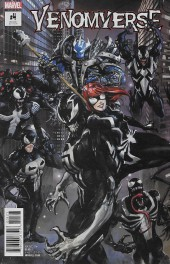 Venomverse (2017) -4A- Issue #4