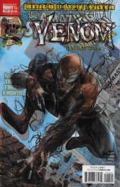Venom Vol. 3 (Marvel comics - 2017) -155A- Lethal Protector Part 1