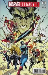Marvel Legacy -1O- Issue #1