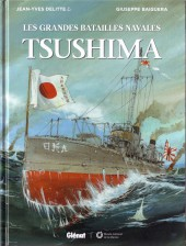 Les grandes batailles navales -4- Tsushima