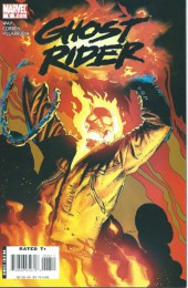 Ghost Rider Vol 6 (Marvel - 2006) -6- Hell To Pay - Part one
