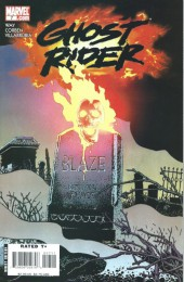 Ghost Rider Vol 6 (Marvel - 2006) -7- Hell to pay - Part two