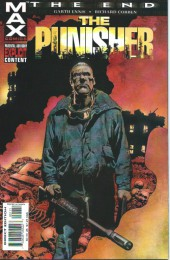 Punisher MAX : The End (Marvel comics - 2004) - Punisher: The End