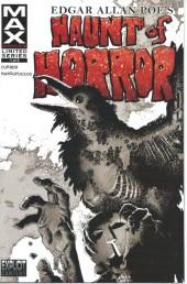 Haunt of Horror: Edgar Allan Poe (2006) -1- Edgar Allan Poe's Haunt of Horror