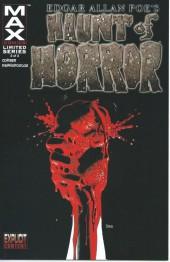 Haunt of Horror: Edgar Allan Poe (2006) -2- Edgar Allan Poe's Haunt of Horror