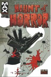Haunt of Horror: Edgar Allan Poe (2006) -3- Edgar Allan Poe's Haunt of Horror