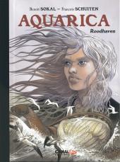 Aquarica -1TL- Roodhaven