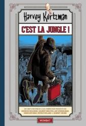 C'est la jungle -b17- C'est la jungle !