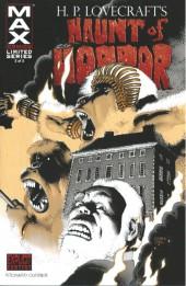 Haunt of Horror: Lovecraft (2008)