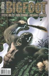 Bigfoot (2005) -2- Bigfoot #2