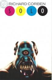 Solo (2004) -2- Solo - Richard Corben