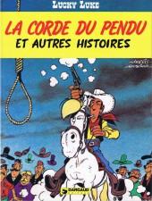Lucky Luke -49a82- La corde du pendu et autres histoires