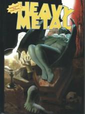 Heavy Metal (1977) -SP2- Special Vol.12 No.2: The Best of Richard Corben Special