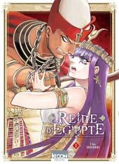 Reine d'Égypte -3- Tome 3