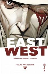 East of West -7- Leçons pour les soumis