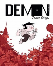 Demon (Shiga) -3- Volume 3