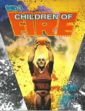 Den (en anglais) -3- Children of Fire