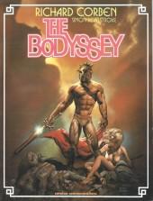 The bodyssey - The Bodyssey
