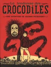 Jeanne Picquigny (Une aventure de)