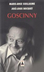 (AUT) Goscinny -7a17- Goscinny