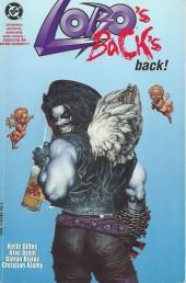 Lobo's Back (1992) -INT- Lobo's Back's Back