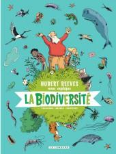 Hubert Reeves nous explique -1- La Biodiversité