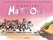 L'atelier Mastodonte - Tome 5