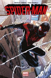 Spider-Man (Marvel Now!) -1- Miles Morales