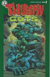 Thump'n Guts (1993) -1VC- Project X - Thump'n Guts