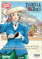 Isabella Bird, Femme exploratrice -1Extrait- Tome 1
