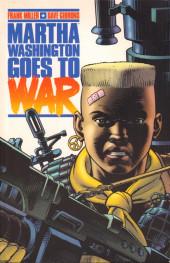 Liberty - Martha Washington -HS1a- Martha washington goes to war