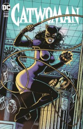 Catwoman (1993) -INT01- Book one