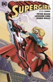 Supergirl (1996) -INT03- Supergirl book three