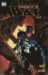 Batman: Shadow of the Bat (1992) -INT02- Volume 2