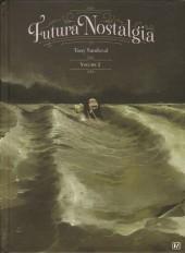 Futura Nostalgia -2- Volume 2