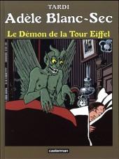 Adèle Blanc-Sec (Les Aventures Extraordinaires d') -2e17- Le démon de la Tour Eiffel