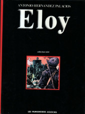 Eloy - Tome 1