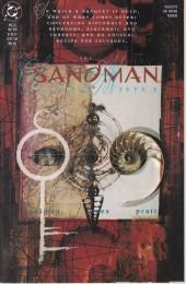 The sandman (DC comics - 1989) -26- Season of Mists Part 5