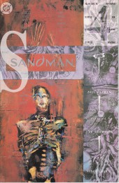 The sandman (DC comics - 1989) -44- Brief Lives 4
